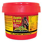 Finish Line Apple-A-Day Electrolyte, 5 lb.
