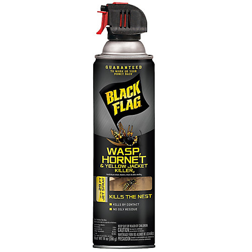 Bee & Wasp Control - Tractor Supply Co.