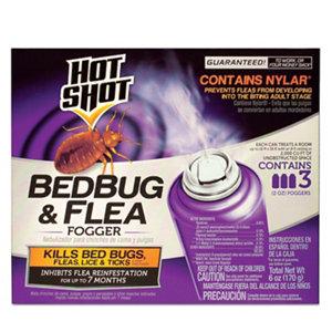 black flag bed bug & flea fogger, 6 oz. at tractor supply co.