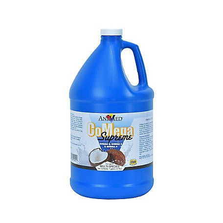 AniMed CoMega Supreme, Gallon