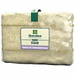 Standlee Premium Western Forage Certified Straw Grab & Go Compressed Bale