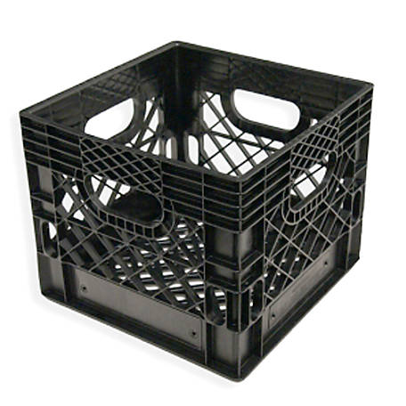 Double-Tuf Dairy Crate, 16 qt.