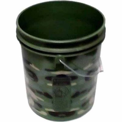 Buy Fortex Industries 5-Gallon Container - Camo Online