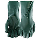 West Chester Men's 14 in. PVC Fully Coated Gloves