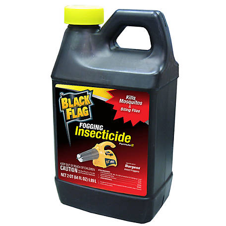 Black Flag Fogging Insecticide, 64 oz.