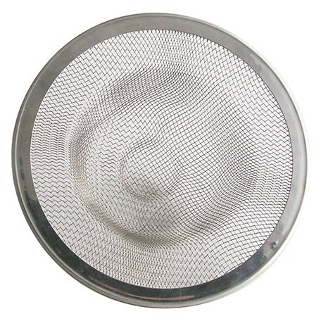LDR Mesh Kitchen Strainer, Stainless Steel, 110 mm