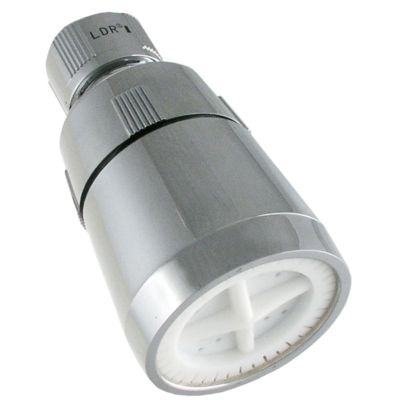 LDR Shower Head; Pack of 1