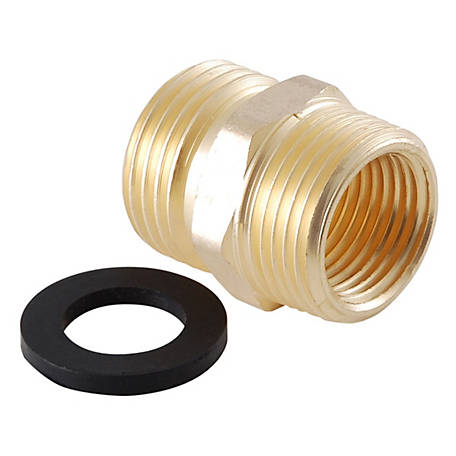 LDR Male Hose Fitting