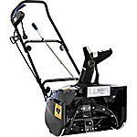 Snow Joe SJ621 Electric Single Stage Snow Blower, 18 in., 13.5A Motor