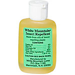 White Mountain Insect Repellent, 1.25 fl. oz.