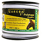 Zareba 1 in. Wide 200m Poly Tape