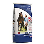 Purina Equine Senior Active Horse Feed, 50 lb.