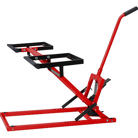 Pro-Lift 300 lb. Lawn Mower Lift