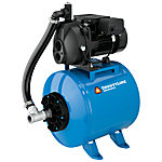 CountyLine Convertible Jet/Tank System with 7-Gallon Pre-Charged Pressure Tank, 1/2 HP