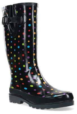 94d259d465143 Women's Rubber & Rain Boots at Tractor Supply Co.