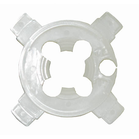 Water Source Plastic Cable Guard