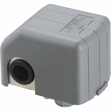 Water Source Well System Pressure Switch, 40/60
