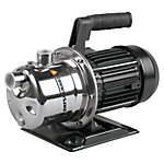 CountyLine Stainless Steel Transfer Utility Pump, 1 HP