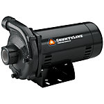 CountyLine 1 HP Cast Iron Centrifugal Pump
