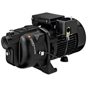 Countyline Shallow Well Cast Iron Jet Pump 1 Hp At