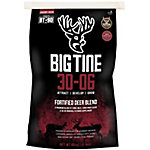 Big Tine 30-06 Fortified Deer Blend with BT-90, 40 lb.