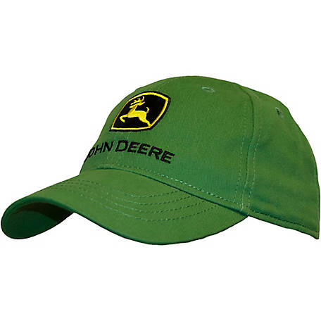 b75eeb38ffc John Deere Trademark Toddler s Baseball Cap at Tractor Supply Co.