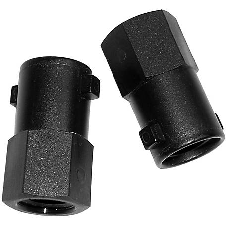 CountyLine Nylon Quick Fit Adapter