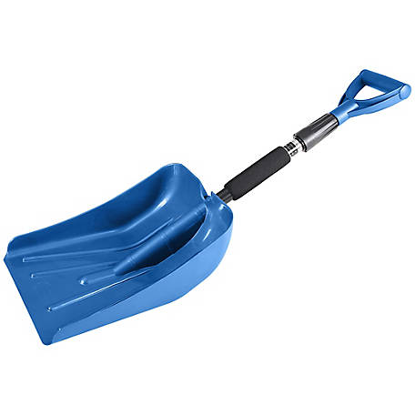 SubZero Auto Emergency Shovel