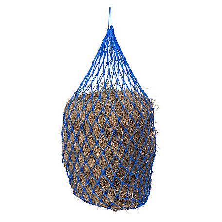 Tough-1 Slow Feed Hay Bag 18 in. x 18 in. x 42 in.