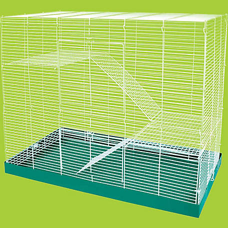 Ware Manufacturing Chew Proof 3-Level Critter Cage