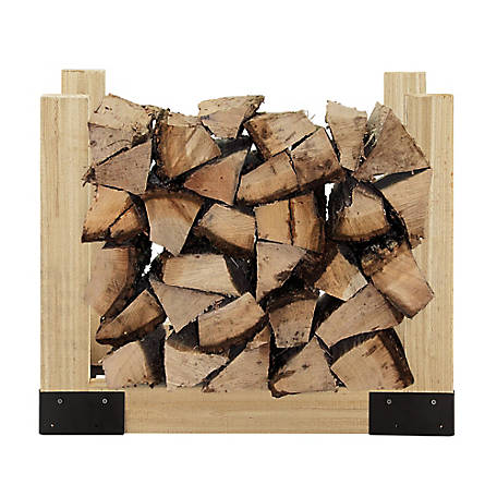 RedStone Log Rack Bracket Kit, WFD-FPA-009