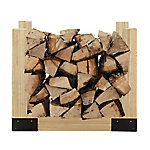 RedStone Log Rack Bracket Kit
