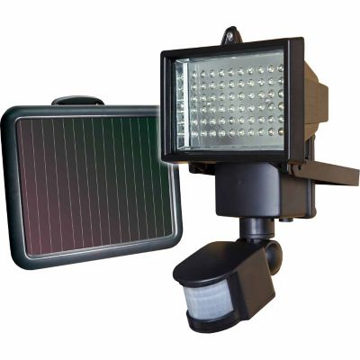 Buy Sunforce Products 60 LED Solar Motion Light Online