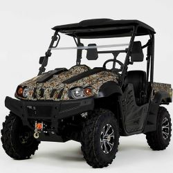 Shop Massimo MSU-500 UTV at Tractor Supply Co.