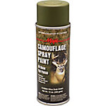 Majic Camouflage Paint, Olive Drab, Spray