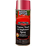 Majic Tractor, Truck & Implement Enamel, IH Red, Spray