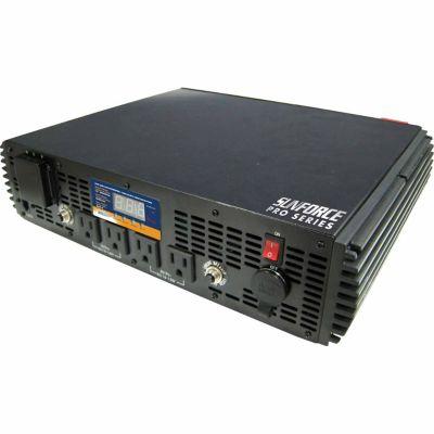 Buy Sunforce Products 2;500 Watt Pure Sine Wave Inverter Online