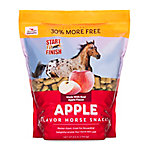 Manna Pro Start To Finish Apple Treats, 6.5 lb.