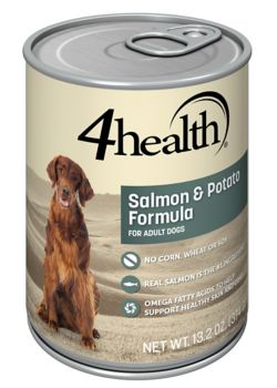 Shop 4health 13.2 oz Cans of Dog Food at Tractor Supply Co.