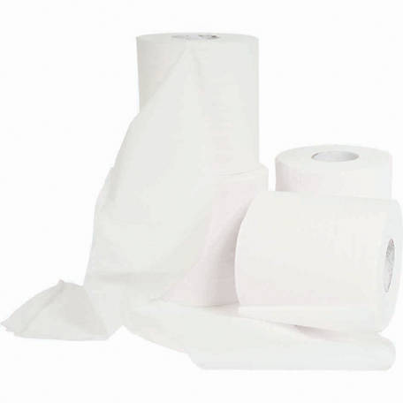 Camco TST 2-Ply Toilet Tissue, Pack of 4