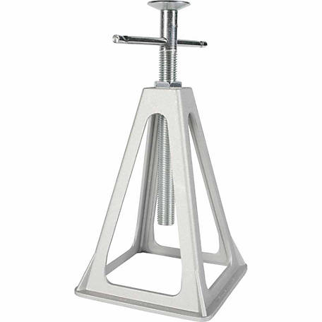Camco 44560 Olympian Aluminum Stack Jack Stand, Pack of 4