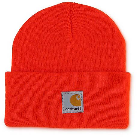 16daafc997f81 Carhartt Youth Acrylic Watch Hat Beanie