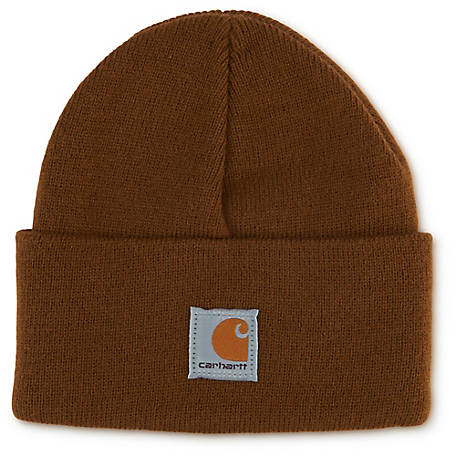 Carhartt Youth Acrylic Watch Hat Beanie at Tractor Supply Co. 1ca2d623fde