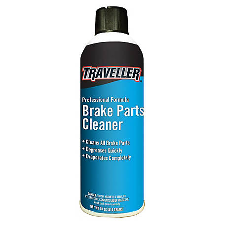 Traveller Brake Cleaner