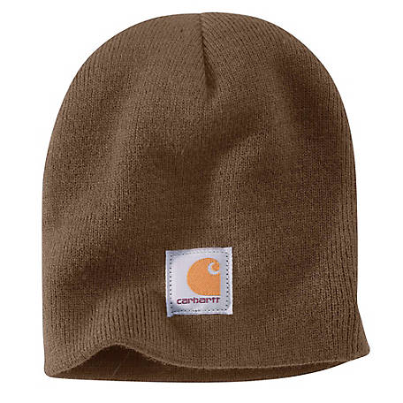 032cd79bf Carhartt Acrylic Knit Beanie at Tractor Supply Co.