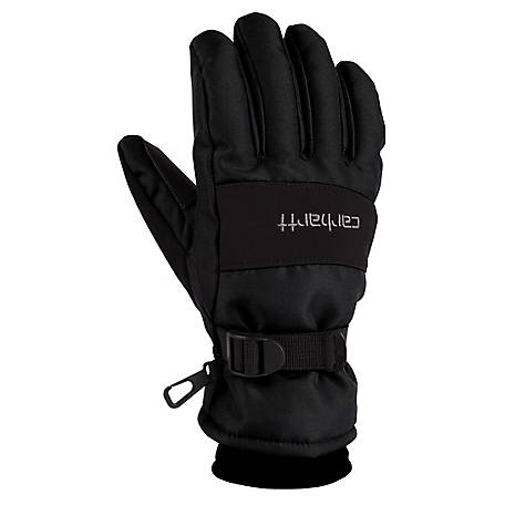 Carhartt Men's Waterproof Gloves