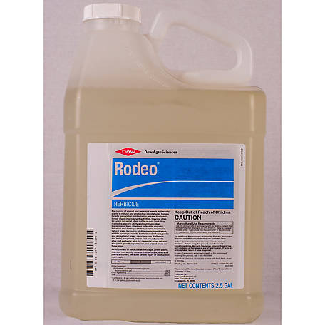 Rodeo herbicide | do it yourself pest control | free shipping.
