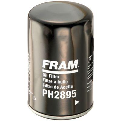 Fram Extra Guard Oil Filter; PH2895