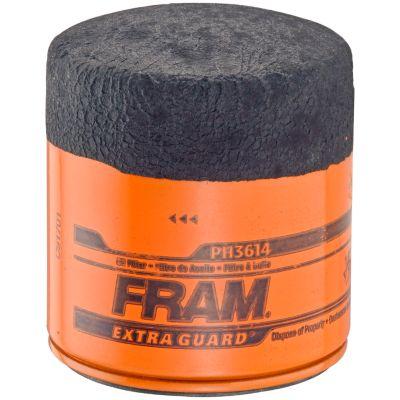 Fram Extra Guard Oil Filter; PH3614