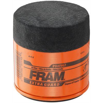 Fram Extra Guard Oil Filter; PH4967-01